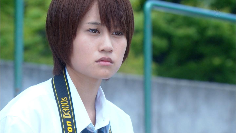 前田敦子の猛プッシュで出来婚だった ->画像>19枚
