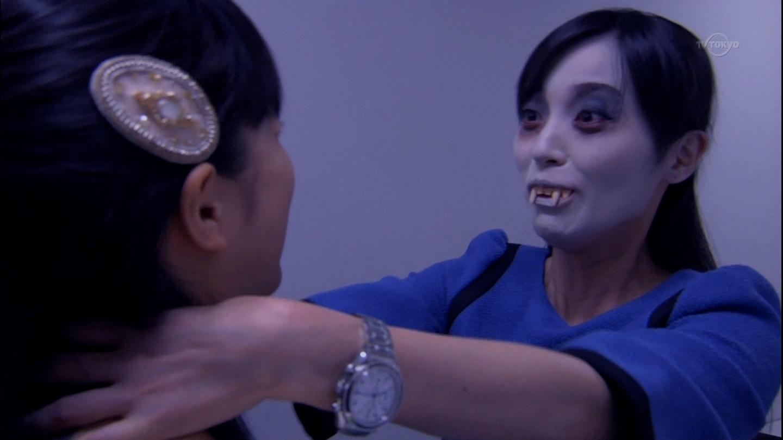 【カプ!】女吸血鬼はエロい!【チューチュー】xvideo>1本 YouTube動画>34本 ->画像>307枚